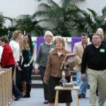 Rite of Sending at St. Thomas Peoria, 2012