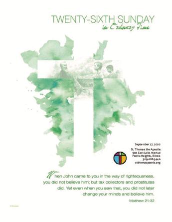 sept 27 bulletin cover